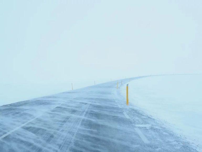 Prognoza meteo pe 5 zile: cat mai ninge in Romania
