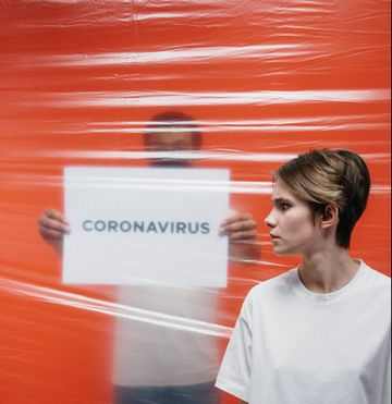 De ce izolarea nu este suficientă pentru a opri pandemia de coronavirus? Un expert al OMS a explicat ce măsuri ar trebui luate