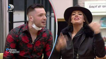 Livian a detonat bomba: A ramas Roxana in emisiune fiindca stie ca se intoarce Andy?
