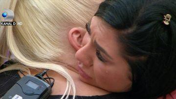 """Daiana, in lacrimi! Urmareste o editie incendiara """"Puterea dragostei"""" ASTAZI, de la 11:00 si 17:00, la Kanal D!"""