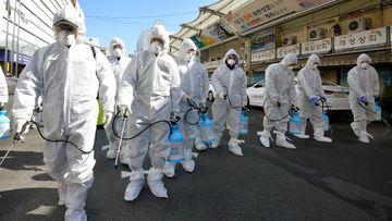 Italia în alertă: 602 persoane au murit în ultimele 24 de ore din cauza noului coronavirus