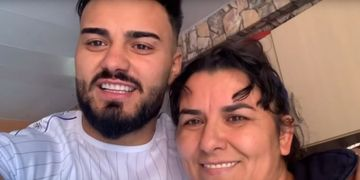Cum s-a pregatit Jador pentru criza cauzata de coronavirus! Mama lui l-a ajutat
