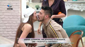Ce decizie ia Gabriel in legatura cu relatia lui cu Daiana, dupa ce i s-a confirmat ca bruneta mai are sentimente pentru Fernando