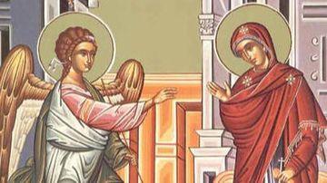 Calendar ortodox 25 martie: Sarbatoare mare maine, pentru crestinii-ortodocsi! Obiceiuri si superstitii de Blagovestenie!