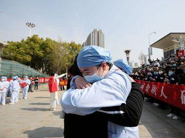 Coronavirus - Oamenii din Hubei sunt liberi! China a ridicat restrictiile