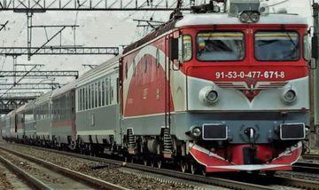 Trenuri suspendate din cauza coronavirusului. CFR a anunțat pe ce rute nu se va mai circula