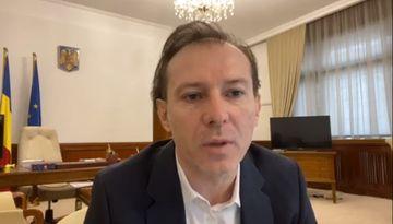 Vești bune pentru românii care au rate la bănci. Florin Cîţu a anunțat cât ar putea fi amânată plata ratelor și cine beneficiază de măsură