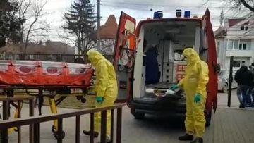 Ultima ora! Actualizare 25 martie: 906 de cazuri de COVID-19 in Romania, 13 decedati!