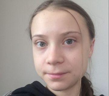 Greta Thunberg, suspectă de coronavirus? A explicat de ce s-a autoizolat