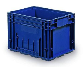 Cauti solutii eficiente de depozitare si transport pentru afacerea ta? Puteti alege cutii plastic plus multe altele de pe Schoellerallibert.com