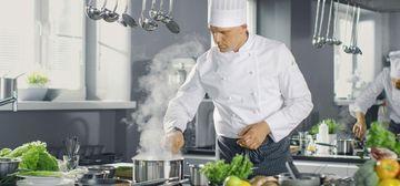 Un restaurant de succes foloseste echipamente horeca de calitate superioara!