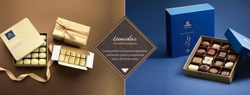 Ciocolata Leonidas sau 5 motive pentru care iubim atat de mult acest aliment universal!