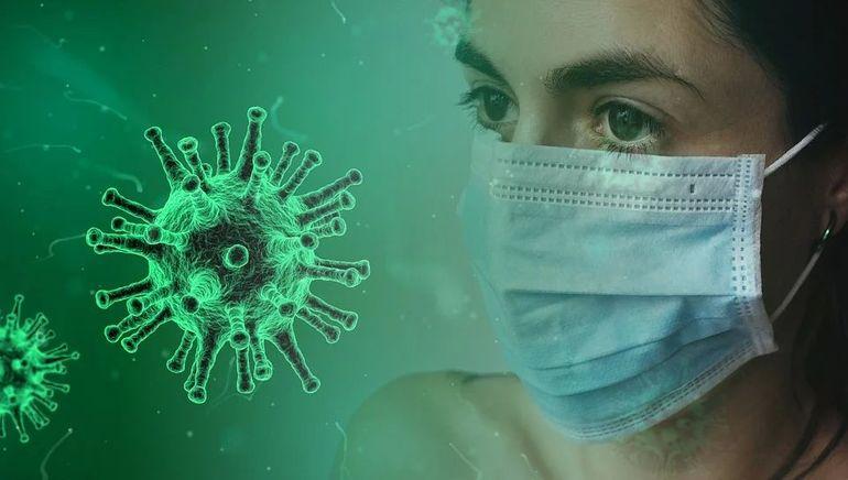 Coronavirus: ce schimbari produce coronavirus in corpul uman