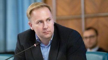 ALERTĂ - Ministrul Sănătății, Victor Costache, a demisionat