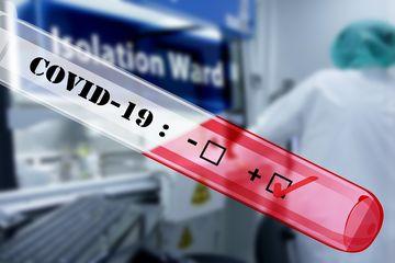 Coronavirus România: Numărul persoanelor infectate a ajuns la 1029. Câte persoane s-au vindecat?
