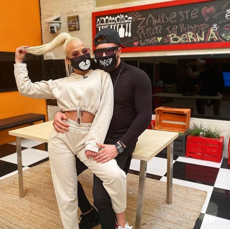 Berna și Philip