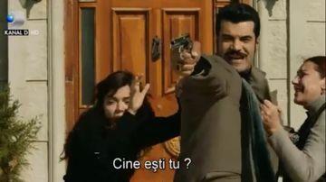 """Demir si Yilmaz, confruntare sangeroasa! Afla ce anume ii aduce din nou fata in fata pe cei doi mari rivali si ce se va intampla la conacul Yaman, ASTAZI, intr-un nou episod din serialul """"Ma numesc Zuleyha"""", de la ora 20:00, la Kanal D!"""