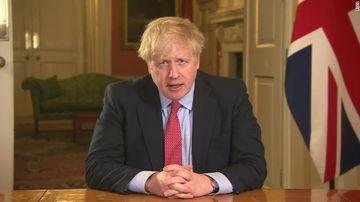 Boris Johnson, testat pozitiv pentru coronavirus. Anunțul făcut de premierul Marii Britanii
