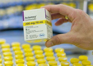 Actemra: ce este Actemra, medicamentul care a vindecat 95% dintre pacientii cu coronavirus in stare grava