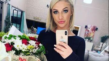 """Denisa, iubita lui Iancu, schimbare radicala de look! Iata cum arata acum fost concurenta de la """"Puterea dragostei"""""""