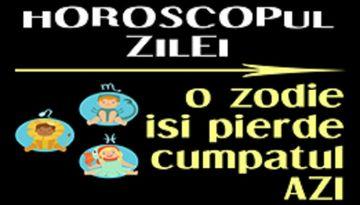 Horoscop 28 martie 2020. Zodia care primeste o veste proasta