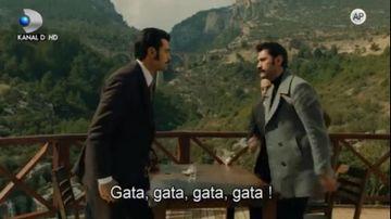 """Demir ii declara razboi lui Yilmaz! Afla cum va decurge intalnirea tensionata dintre cei doi rivali si ce masuri vor lua Hunkar si Fekeli pentru evitarea unei posibile tragedii, ASTAZI, intr-un nou episod din serialul """"Ma numesc Zuleyha"""", de la 20:00"""