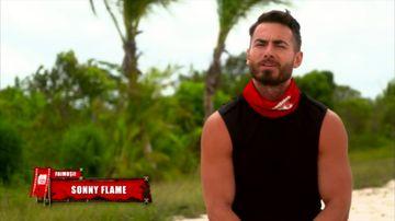 """Faimosii, prima reactie dupa ce Gratiela a fost eliminata din competitia """"Survivor Romania""""! Iata ce afirmatii a facut Sonny Flame despre fosta sa colega de echipa!"""