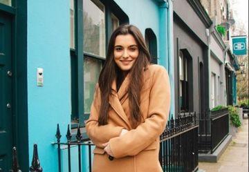 Cum arată apartamentul din București al Alexiei Eram?