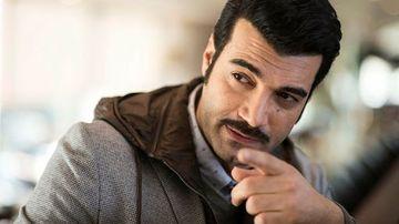 """Demir din serialul """"Ma numesc Zuleyha"""", pasiune nebanuita! Iata cum a fost suprins celebrul actor Murat Unalmis, dincolo de platourile de filmare!"""