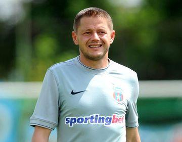 Martin Tudor a murit! Fostul portar de la Steaua a facut infarct