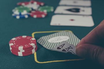 Cele mai populare 5 jocuri de cazinou ale secolului 21