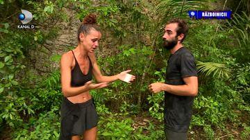 Cristian, in lacrimi, il acuza pe Andrei ca a pus la cale o strategie impotriva lui! L-a tradat sau nu Ema! Iata ce reactie a avut Cristian dupa ce a fost dezamagit de cea pe care o considera cea mai buna prietena!