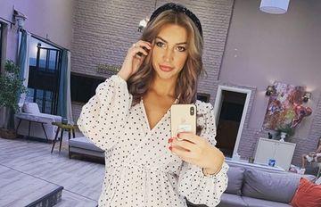 Ce meserie are Denisa, iubita lui Iancu Sterp?