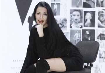 """Andreea Oprica, alaturi de Catalin Botezatu si Victor Slav! Cum i-a intalnit concurenta de la """"Puterea dragostei"""" pe vedetele Kanal D"""