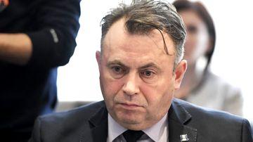 """Coronavirus Suceava -  Ministrul Sanatatii: """"Consideram ca in Suceava sunt peste 1000 de persoane infectate"""""""