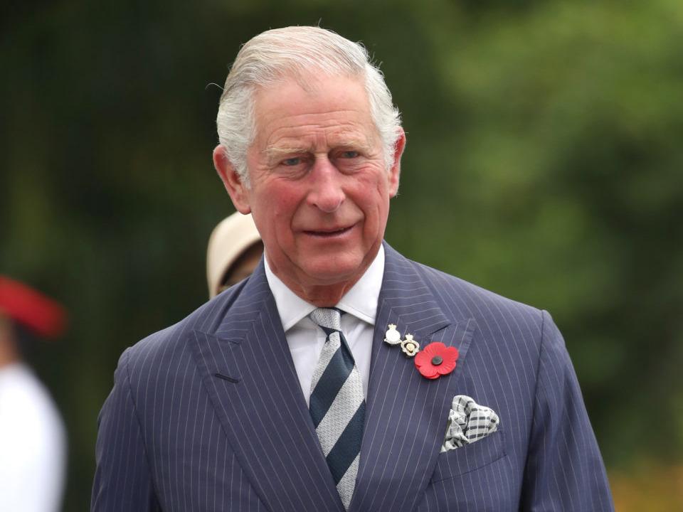 Prințul Charles s-a vindecat de coronavirus