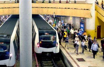 Alerta in Bucuresti: angajat de la metrou, infectat cu coronavirus! In ce statie lucra