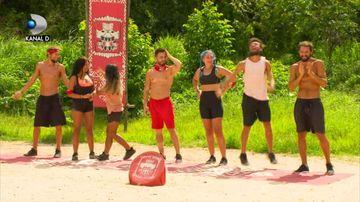 Lacrimi de bucurie pentru Faimosi! Iata cum au reactionat concurentii cand au auzit vocile celor mai dragi prieteni sau iubiti!
