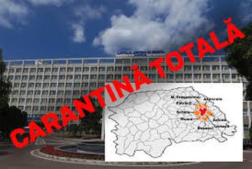 Coronavirus Suceava - 10.000 de romani s-au intors din diaspora in Suceava, dupa izbucnirea pandemiei