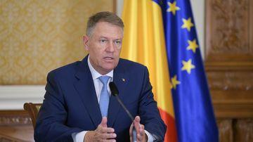Coronavirus Romania - Masuri de siguranta si ordine publica in discutia de astazi a presedintelui cu ministrul Apararii Nationale, ministrul de Interne si premierul