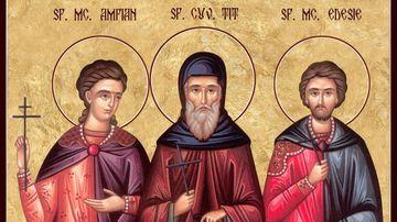 Sarbatoare 2 aprilie 2020: ce mare Sfant este in Calendarul Ortodox