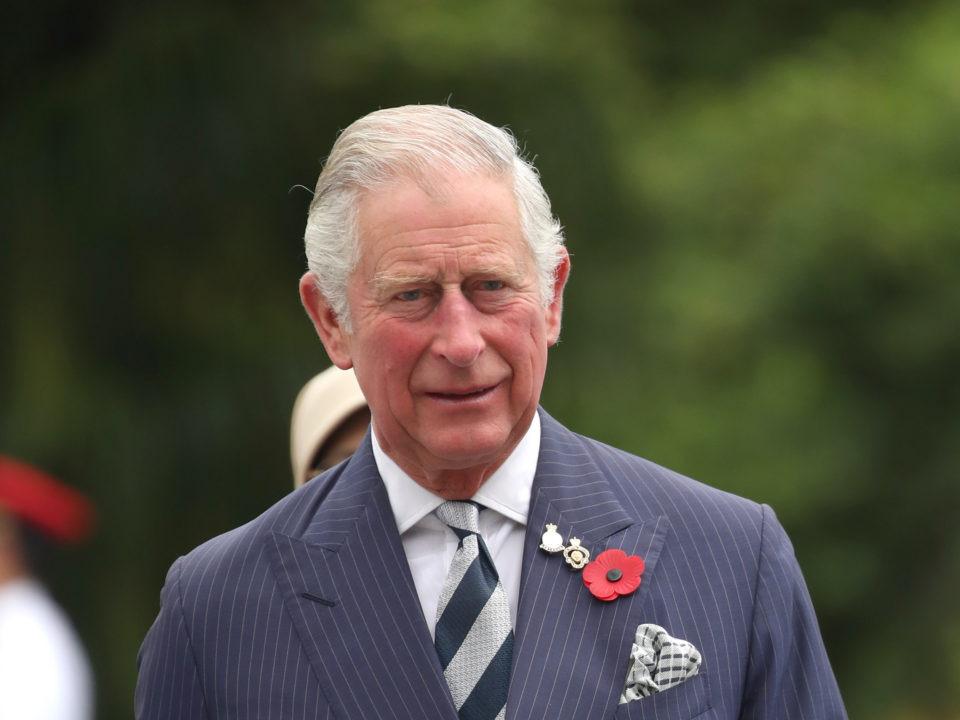 Printul Charles a transmis un mesaj emotionant dupa ce a fost infectat cu coronavirus