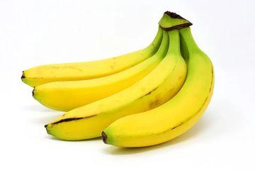 Mare atentie! Ce se intampla in corpul tau daca mananci prea multe banane