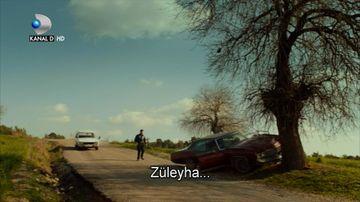 Zuleyha este implicata intr-un accident tragic de masina! Ce se intampla intr-un nou episod ''Ma numesc Zuleyha'', ASTAZI, de la 20:00, pe Kanal D