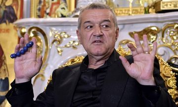 """Gigi Becali susține că a achiziționat un medicament pentru COVID-19: """"Am plătit 120.000 de pastile, vin din Rusia"""""""