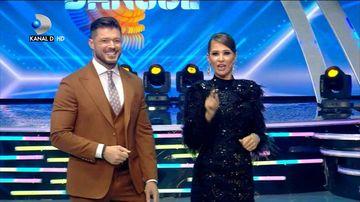 """Miercurea viitoare va invitam sa urmariti spectacolul dansului! """"Imi place dansul"""" - de la 22:00, pe Kanal D!"""