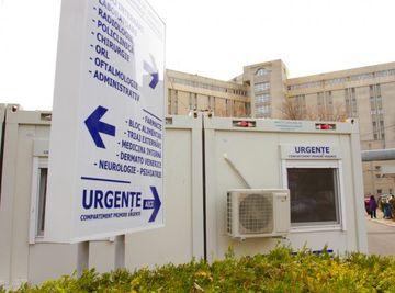 Apel pentru a veni in sprijinul Spitalului Militar Constanta! Cum putem ajuta medicii din acest centru sanitar in perioada pandemiei
