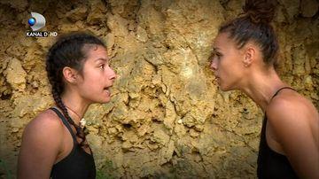 """Tensiunile reapar in echipa Razboinicilor! Ema o pune la zid pe Alice! Afla ce se va intampla in primul joc de imunitate al saptamanii si ce surpriza ii asteapta pe concurenti in consiliu, ASTAZI, la """"Survivor Romania"""", de la 20:00, la Kanal D"""