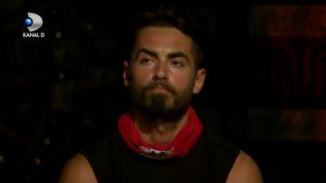 Sonny Flame, nominalizat pentru eliminare la Survivor! Primele declaratii
