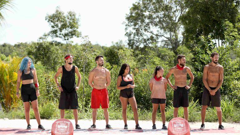 Concurentii de la Survivor Romania